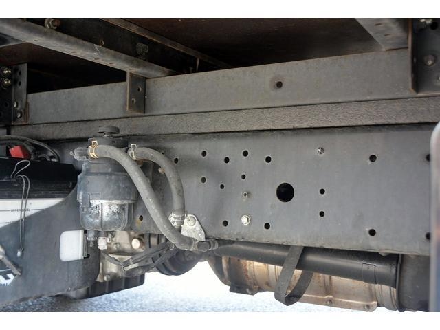 ワイドロング アルミバン 積載3000kg パワーゲート(13枚目)