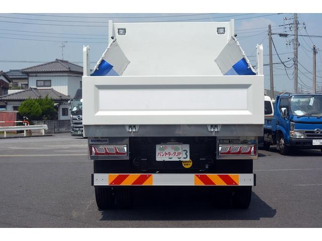 「その他」「ファイター」「トラック」「埼玉県」の中古車4