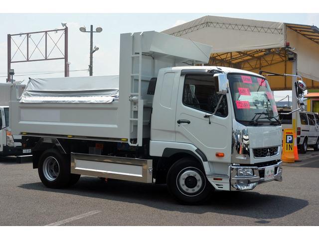 「その他」「ファイター」「トラック」「埼玉県」の中古車6