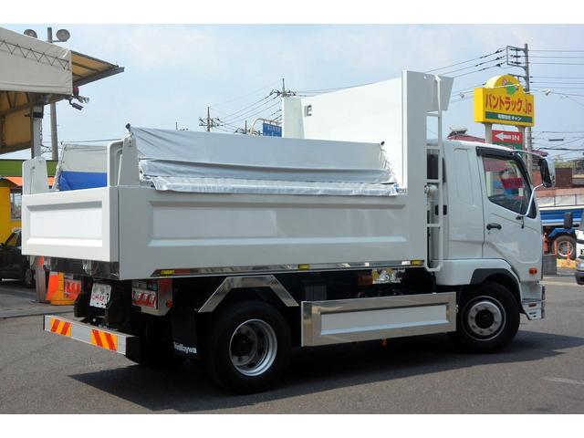 「その他」「ファイター」「トラック」「埼玉県」の中古車8