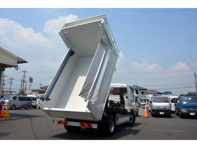「その他」「ファイター」「トラック」「埼玉県」の中古車15