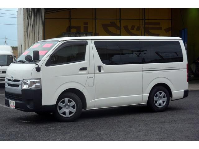 「トヨタ」「ハイエース」「その他」「埼玉県」の中古車9