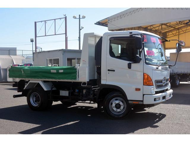 「その他」「ヒノレンジャー」「トラック」「埼玉県」の中古車6