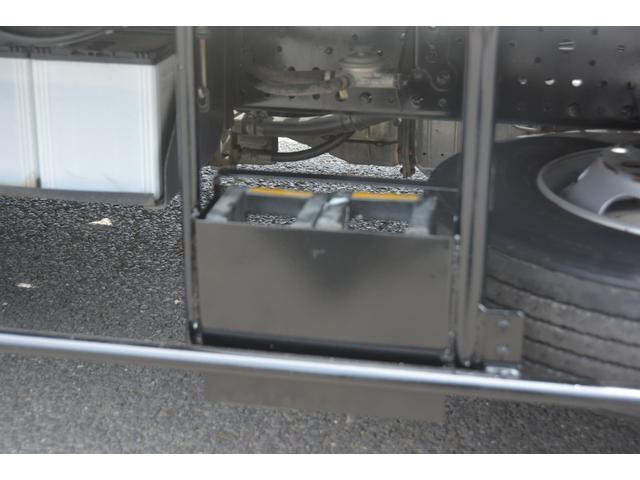 ワイドロング 積載車 2台積 花見台 3.55t積 ウインチ(20枚目)