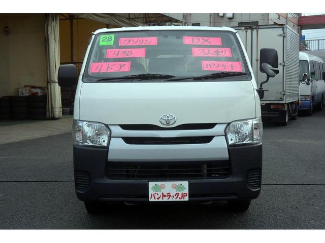 「トヨタ」「ハイエース」「その他」「埼玉県」の中古車10