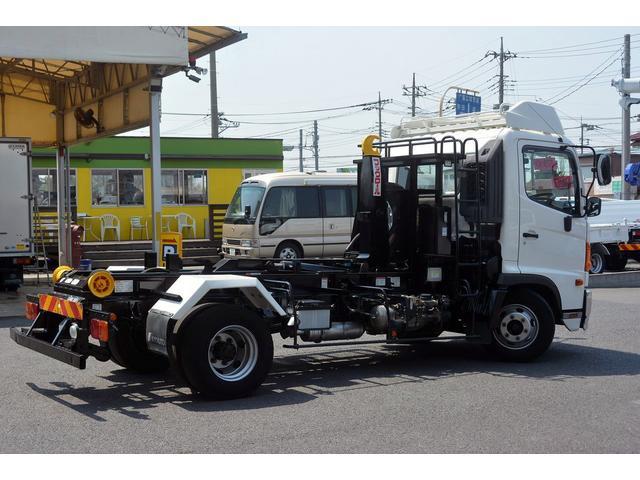 「その他」「ヒノレンジャー」「トラック」「埼玉県」の中古車8