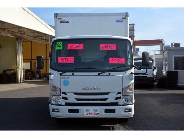 「その他」「エルフトラック」「トラック」「埼玉県」の中古車2