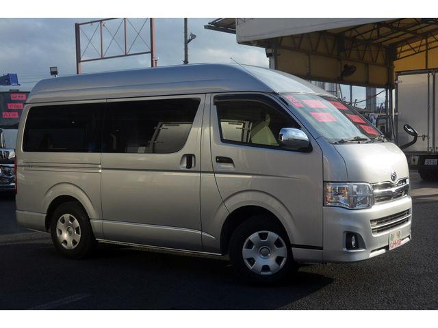 「トヨタ」「レジアスエースバン」「その他」「埼玉県」の中古車10