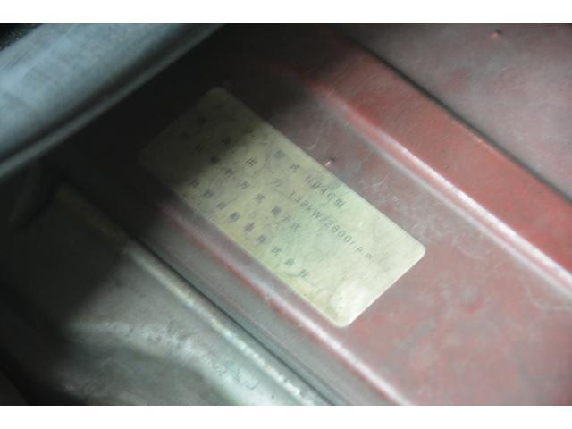 GX マイクロバス 29人乗 自動ドア リア観音扉 モケット(12枚目)