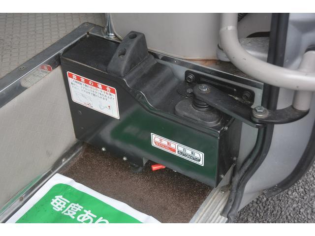 GX マイクロバス 29人乗 自動ドア リア観音扉 モケット(16枚目)