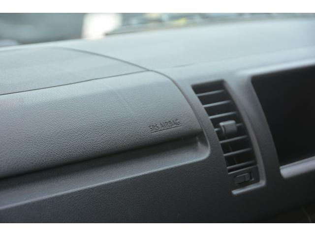 GL 14人乗 4ドア ナビ パワースライドドア 4型 ワンオーナー トヨタ純正ナビ(SD無し) ワンセグTV バックカメラ オートエアコン 取扱説明書 新車時保証書 スペアキー レベライザー ダブルエアバック ETC リクライニングモケットシート(21枚目)