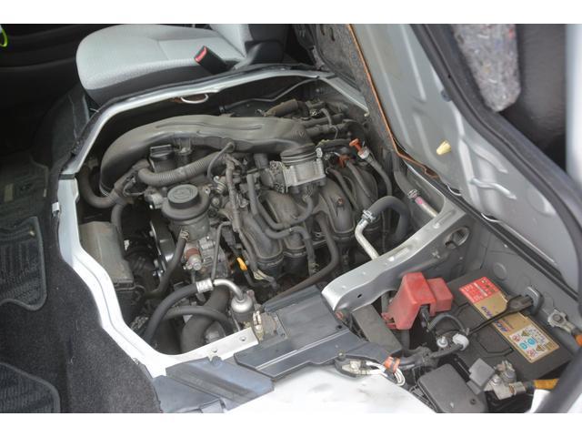 GL 14人乗 4ドア ナビ パワースライドドア 4型 ワンオーナー トヨタ純正ナビ(SD無し) ワンセグTV バックカメラ オートエアコン 取扱説明書 新車時保証書 スペアキー レベライザー ダブルエアバック ETC リクライニングモケットシート(24枚目)