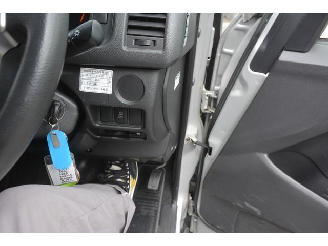 GL 14人乗 4ドア ナビ パワースライドドア 4型 ワンオーナー トヨタ純正ナビ(SD無し) ワンセグTV バックカメラ オートエアコン 取扱説明書 新車時保証書 スペアキー レベライザー ダブルエアバック ETC リクライニングモケットシート(31枚目)