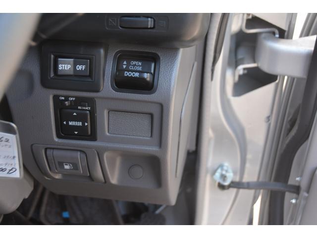 ロング GX 29人 自動ドア ナビ ルームラック AT オートステップ フォグランプ クーラー ヒーター モケットシート 後席モニター 新車時保証書 左電動格納ミラー バックカメラ ETC 暖機スイッチ スタッドレスタイヤ(43枚目)