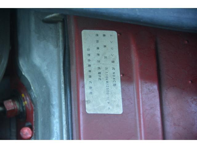 ロング LX マイクロバス 29人 ルームラック 自動扉 AT車 ロング LX 29人乗り 自動ドア オートステップ ルームラック クーラー ヒーター スクールバスステッカー レベライザー カーテン 左電動格納ミラー ETC 暖機スイッチ 乗降中表示灯(13枚目)