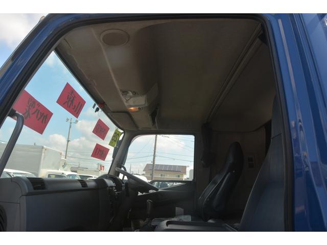 3軸 ベッド ミキサー車 カヤバ 8.9立米 電動ホッパ 6速MT 2デフ 水タンク 左電動格納ミラー キャブラダー フォグランプ ミラーヒーター 坂道発進補助 デフロック ETC チョーク タコグラフ アドブルー(27枚目)