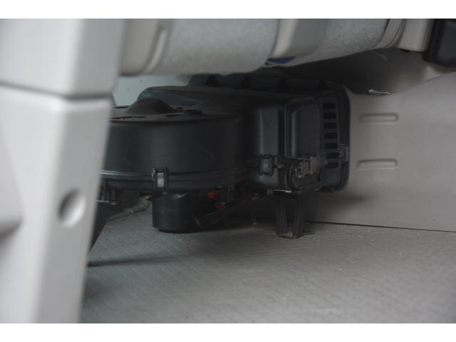 ロングEX マイクロバス エアサス 自動ドア ナビ 29人乗り 自動ドア モケットシート ルームラック ETC バックカメラ 冷蔵庫 エアサス フォグランプ(40枚目)