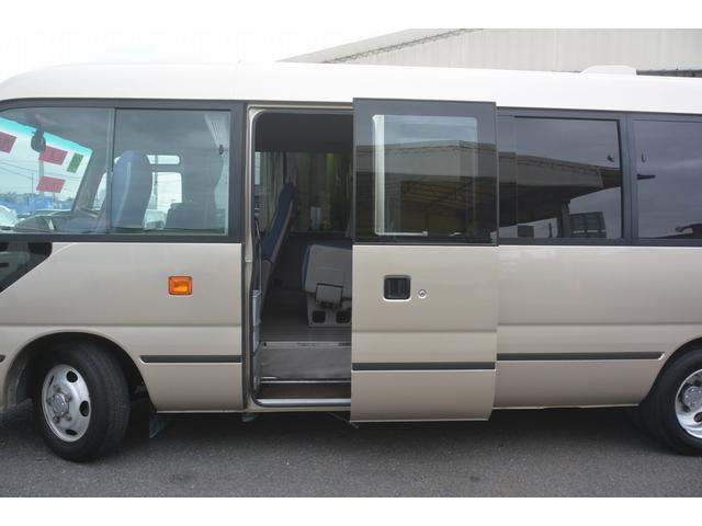 ロングEX マイクロバス エアサス 自動ドア ナビ 29人乗り 自動ドア モケットシート ルームラック ETC バックカメラ 冷蔵庫 エアサス フォグランプ(42枚目)
