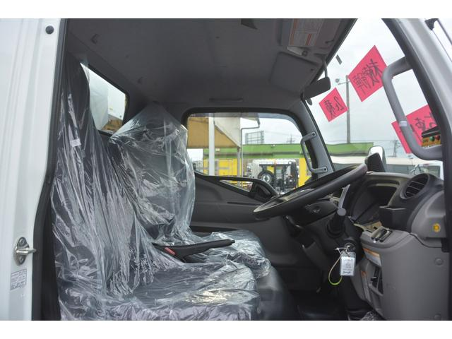 パッカー車 プレス式 新明和製 積載2000kg 4.3立米 連続動作 汚水タンク 作業灯 左電格ミラー キーレス 防臭扉(33枚目)