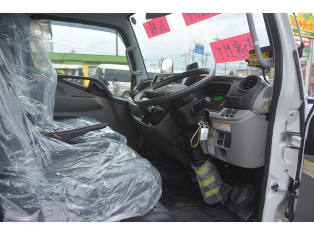 パッカー車 プレス式 新明和製 積載2000kg 4.3立米 連続動作 汚水タンク 作業灯 左電格ミラー キーレス 防臭扉(34枚目)