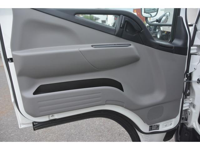 パッカー車 プレス式 新明和製 積載2000kg 4.3立米 連続動作 汚水タンク 作業灯 左電格ミラー キーレス 防臭扉(37枚目)