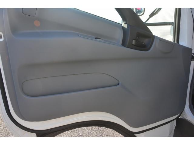 ワイド パッカー車 プレス式 8.3立米 汚水タンク 防臭扉 極東製 積載2700kg 連続動作 バックカメラ ETC フォグランプ 網工具入れ(39枚目)