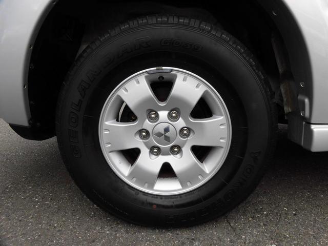 ロング エクシード 後期モデル ガソリン(11枚目)