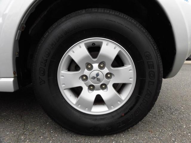 ロング エクシード 後期モデル ガソリン(12枚目)