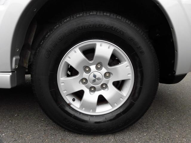ロング エクシード 後期モデル ガソリン(14枚目)