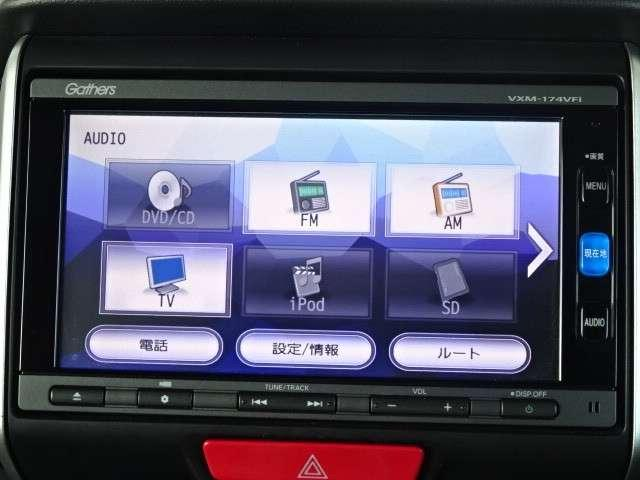 G SSパッケージ 純正メモリーナビRカメラ ETC(3枚目)