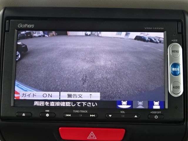 G 純正メモリーナビRカメラ ETC(4枚目)