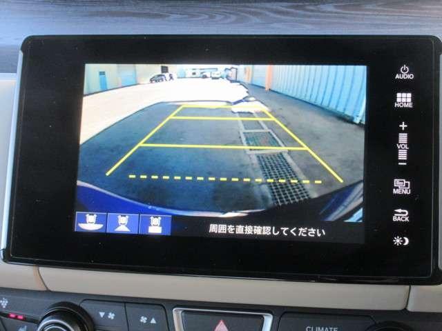 1.5 当社元デモカー ホンダ純正ナビ ETC(4枚目)