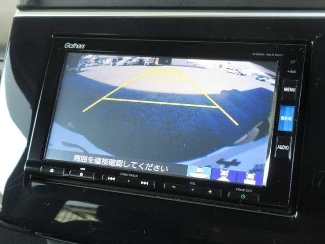 スパーダクールスピリット アドバンスパッケージβ 純正メモリーナビ Bluetooth ETC Rカメラ(5枚目)