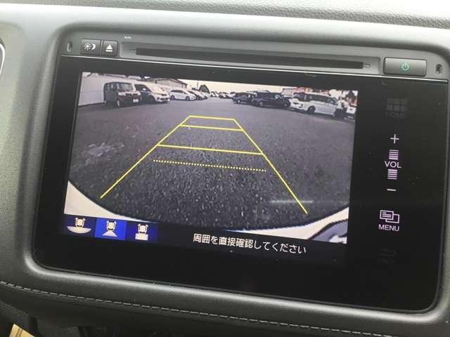 ハイブリッドZ・ホンダセンシング インターナビ Rカメラ Bluetooth ETC(11枚目)