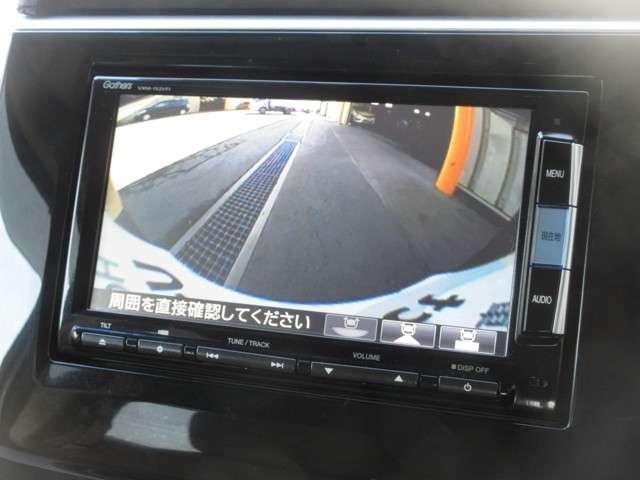 G 純正メモリーナビ Bluetooth ETC Rカメラ(6枚目)