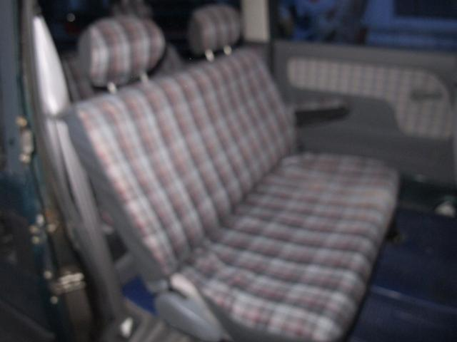 スバル ドミンゴ GV 4WD サンサンR 禁煙車 1オーナー F回転シート