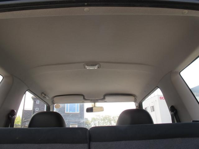 VR-IIターボ 4WD 禁煙車 ワンオーナー AW CD(18枚目)
