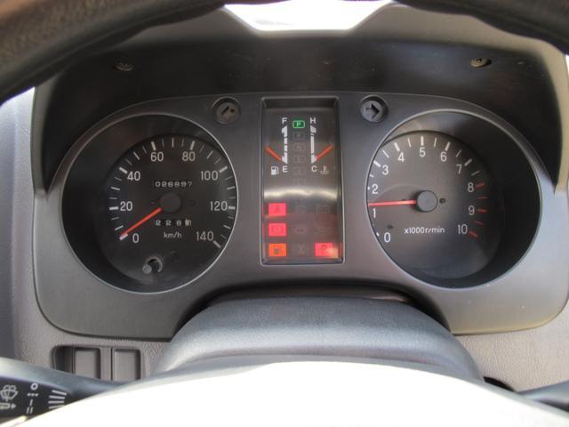 VR-IIターボ 4WD 禁煙車 ワンオーナー AW CD(19枚目)
