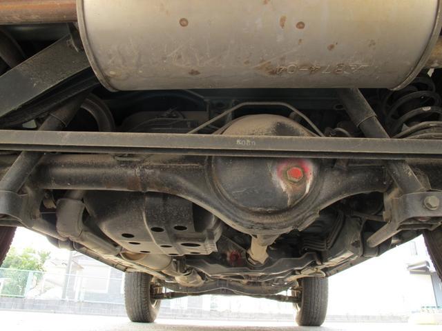 VR-IIターボ 4WD 禁煙車 ワンオーナー AW CD(20枚目)