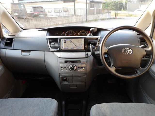 トヨタ ヴォクシー XHDDナビ地デジBカメラETC