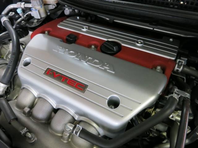 ホンダ シビック タイプR ユーロ 後期最終型 1オーナー モデューロエアロ
