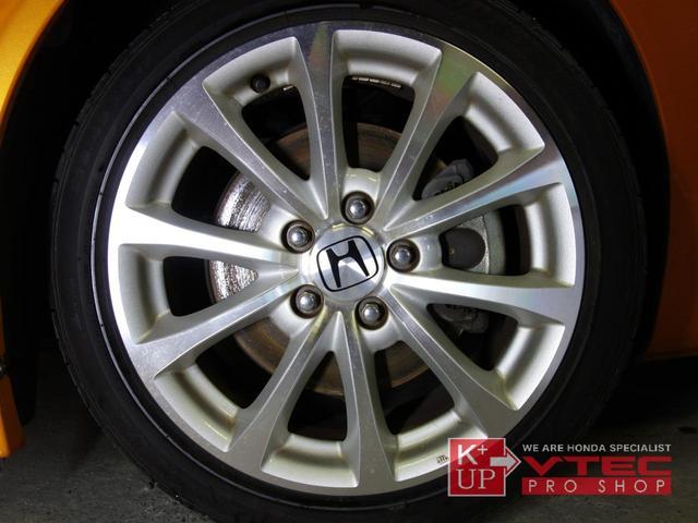 ベースグレード プレミアムカラー HDDナビ 社外ウィング(16枚目)