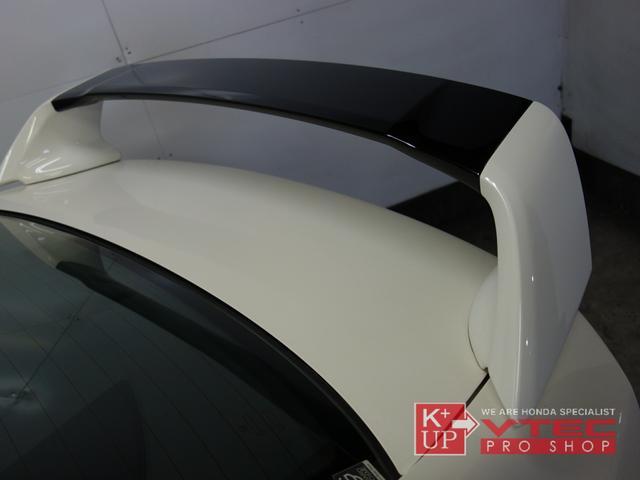 ホンダ シビック タイプR 後期型フルノーマル禁煙1オーナー車 社外HDDナビ