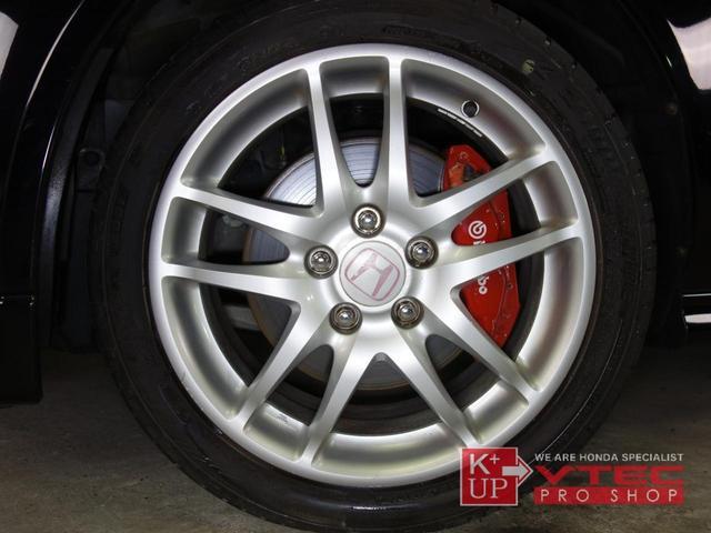 タイプR 後期最終型 フルノーマル 禁煙車(15枚目)