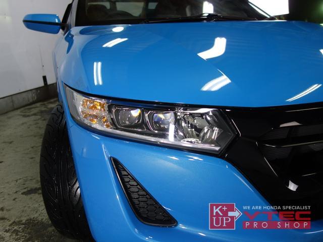 「ホンダ」「S660」「オープンカー」「埼玉県」の中古車29