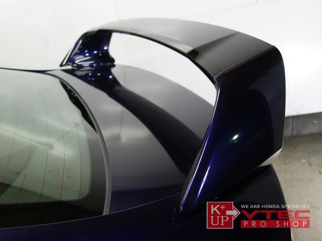 タイプR 後期型 フルノーマル 禁煙車 HDDナビ ETC(7枚目)