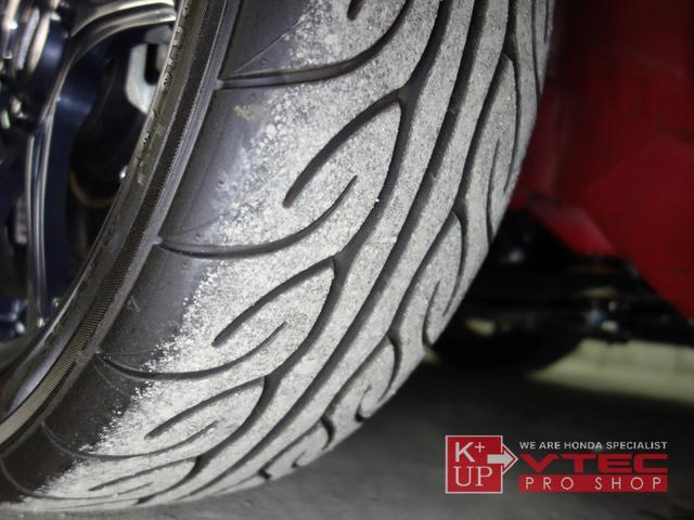 MUGEN RA 全国限定660台 新車時保証書 無限エアロ(18枚目)