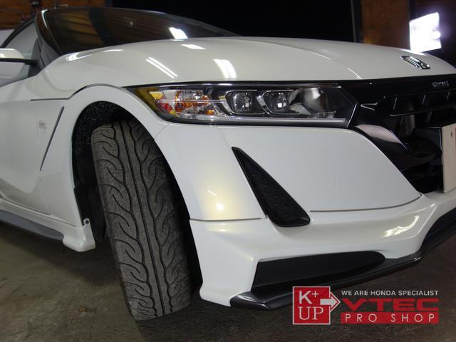 「ホンダ」「S660」「オープンカー」「埼玉県」の中古車31