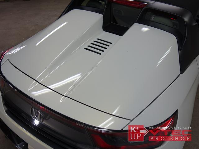 「ホンダ」「S660」「オープンカー」「埼玉県」の中古車41