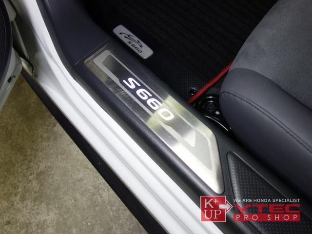 「ホンダ」「S660」「オープンカー」「埼玉県」の中古車59